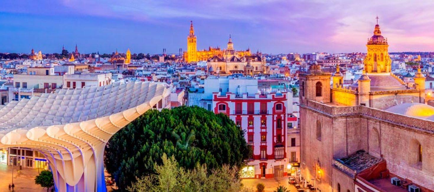 Que ver en Centro de Sevilla y casco antiguo