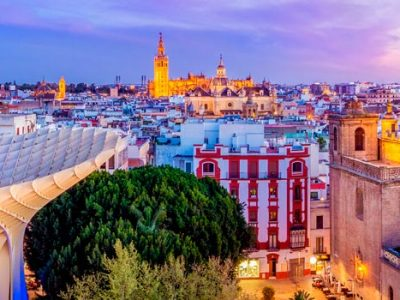 Qué ver en Centro de Sevilla y casco antiguo