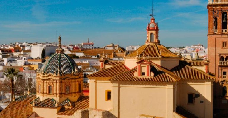 Where to sleep in Carmona