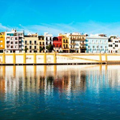 Qué ver en Triana y la Cartuja Sevilla