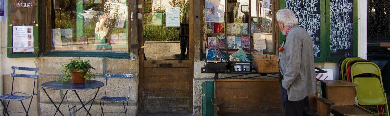 Anticuarios en Galicia