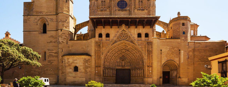 dormir en Huesca