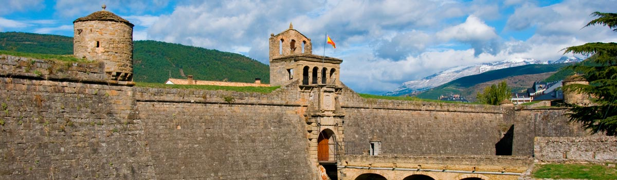 Things to do in Jaca