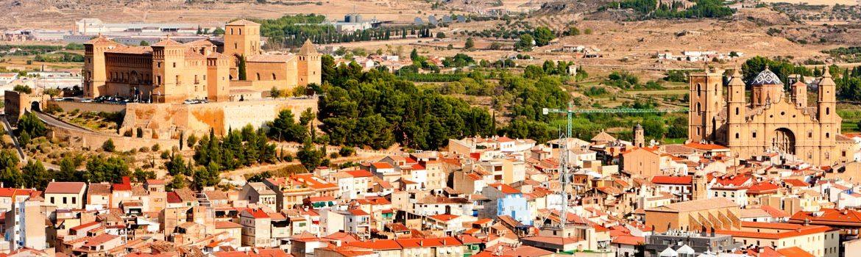 Que ver en Alcañiz