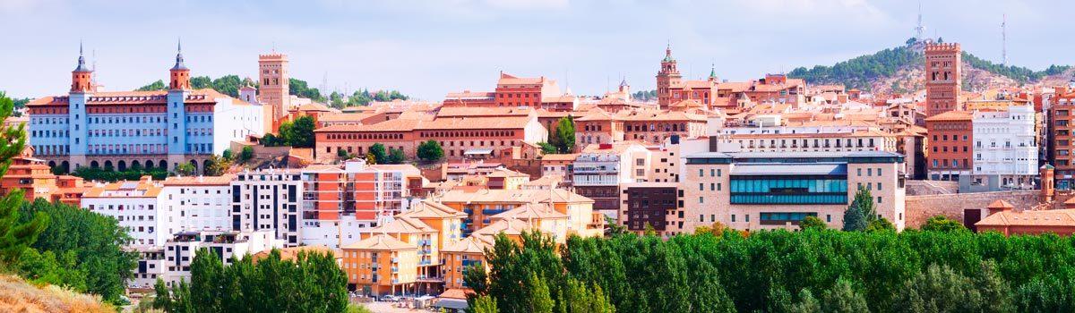 Dormir à Teruel