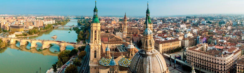 Qué ver en Zaragoza, capital del Ebro