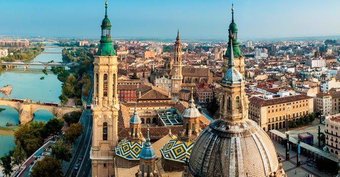 Que ver en Zaragoza capital