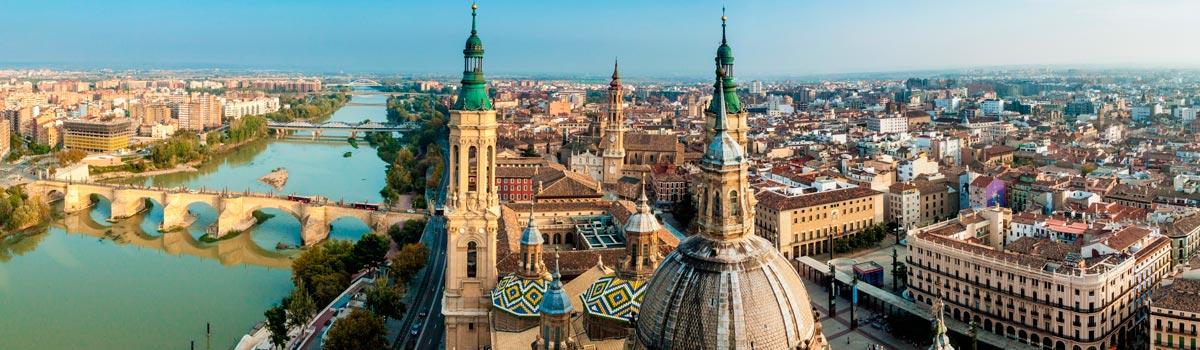 Comer y Dormir en Zaragoza