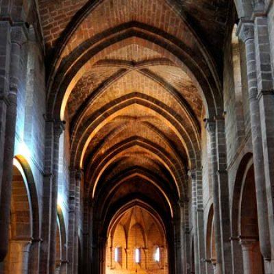 Qué ver en el Monasterio de Veruela