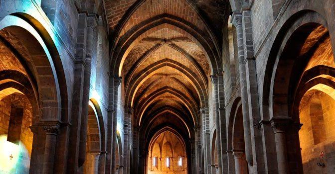 Que ver en el Monasterio de Veruela