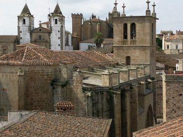 Catedral de Cáceres