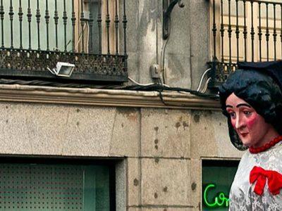 Figuras en Madrid