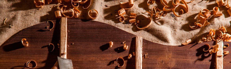 Instrumentos Musicales en Madrid