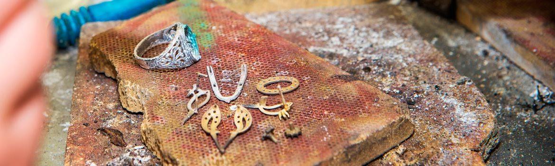 talleres de joyería en Cantabria