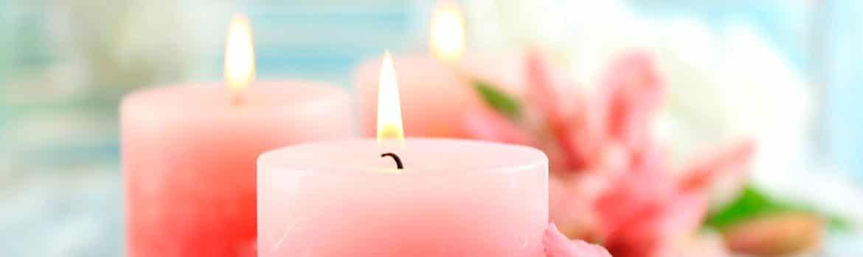artesania velas en madrid