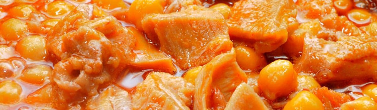 Eating in Valgrande – Pajares