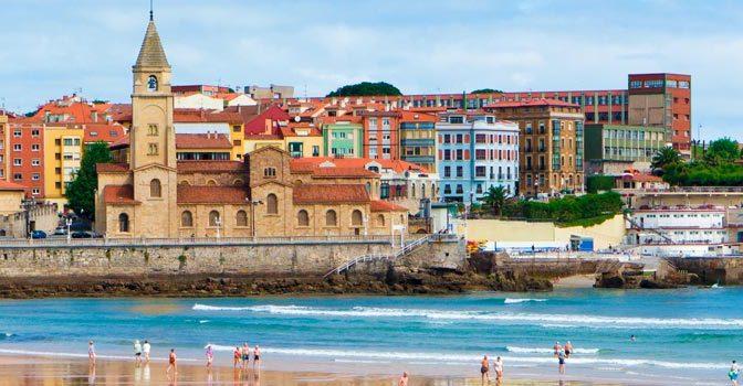 Que ver en Gijón - Xixón