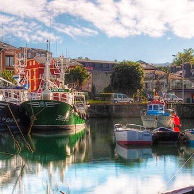 Qué ver en Navia