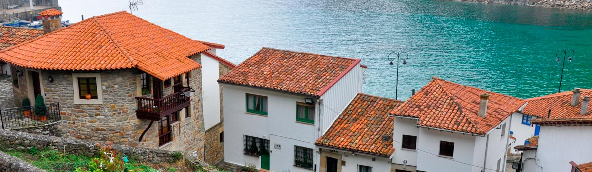 Comer y dormir en Tazones - España Fascinante