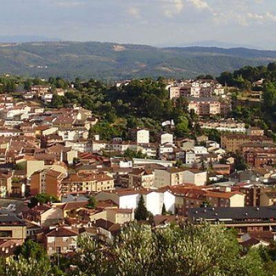 Qué ver en Arenas de San Pedro