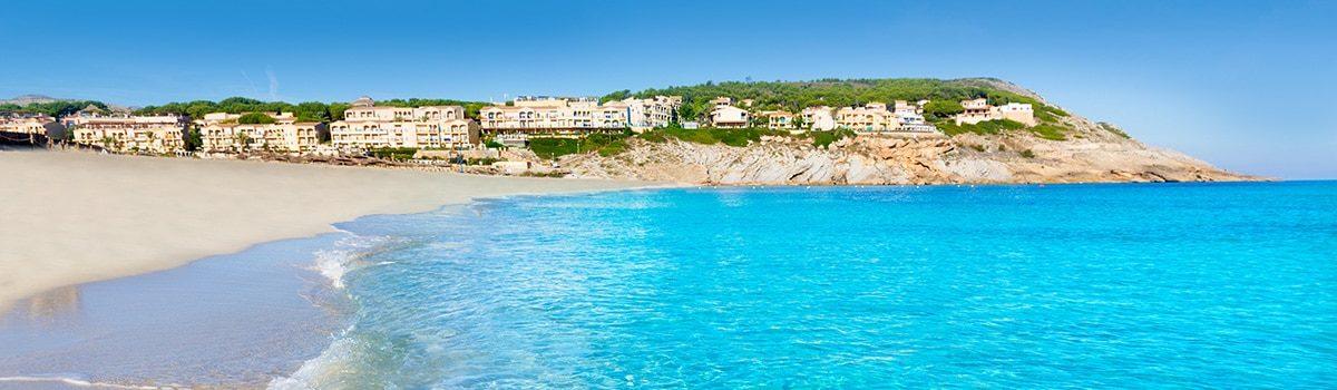 Dormir à Calas de Mallorca y Cala Murada