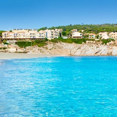 Dónde dormir en Calas de Mallorca