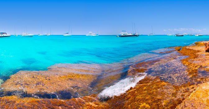 Que ver en Formentera
