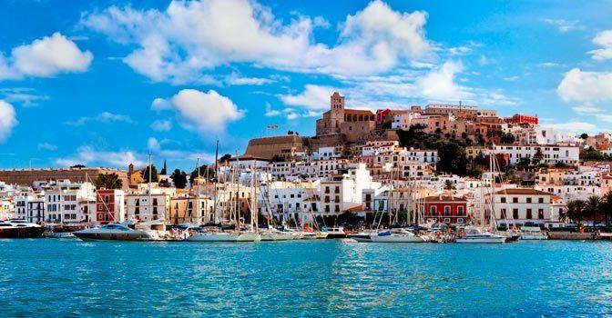 Que ver en Ibiza - Eivissa