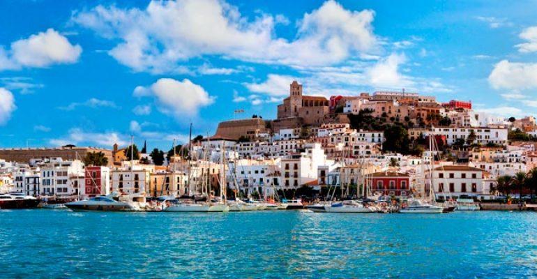 Los mejores planes de turismo en Ibiza