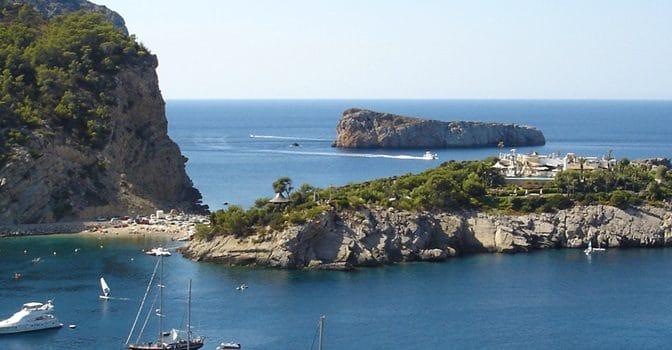 Dónde dormir en Puerto de San Miguel