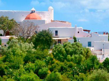 Santa Eulària des Riu – Ibiza