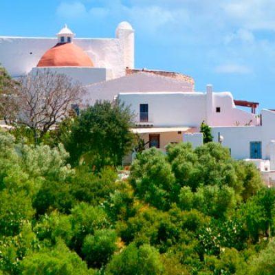 Qué ver en Santa Eulària des Riu – Ibiza