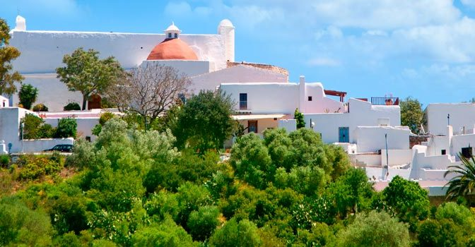 Santa Eulària des Riu - Ibiza