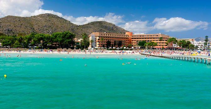 Que ver en Alcúdia - Mallorca