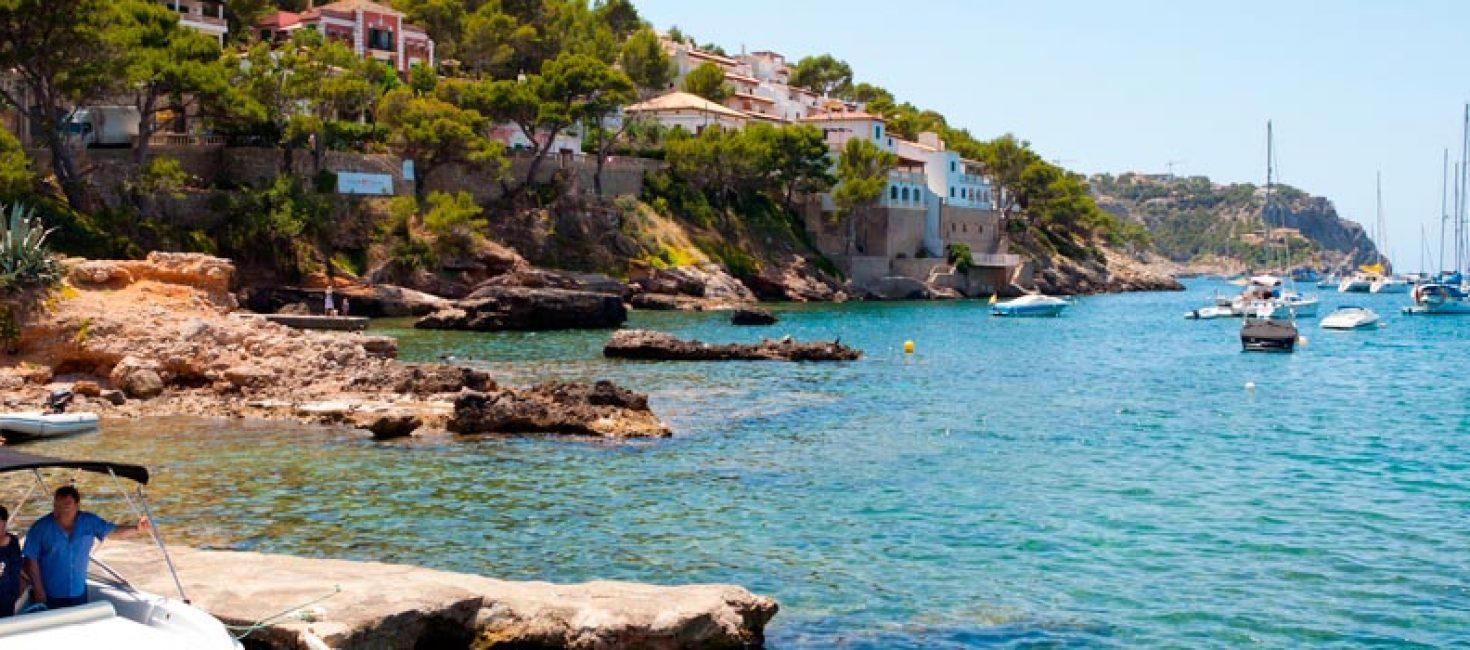 Que ver en Andratx – Mallorca