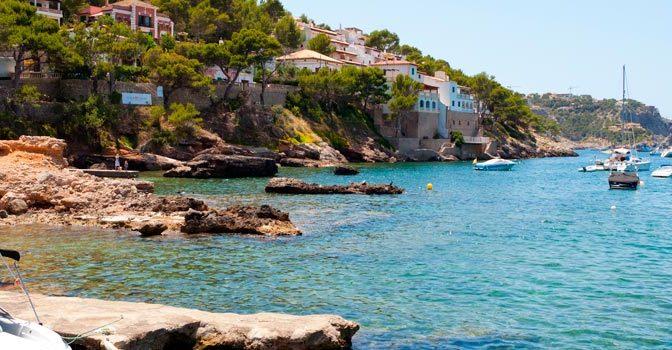 Que ver en Andratx - Mallorca