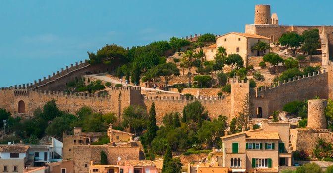 Capdepera - Mallorca