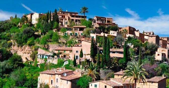 Que ver en Deià - Mallorca
