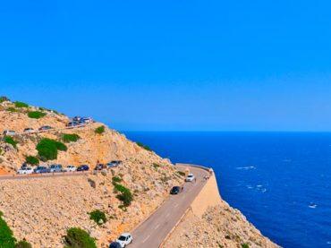 Que ver en Formentor – Mallorca