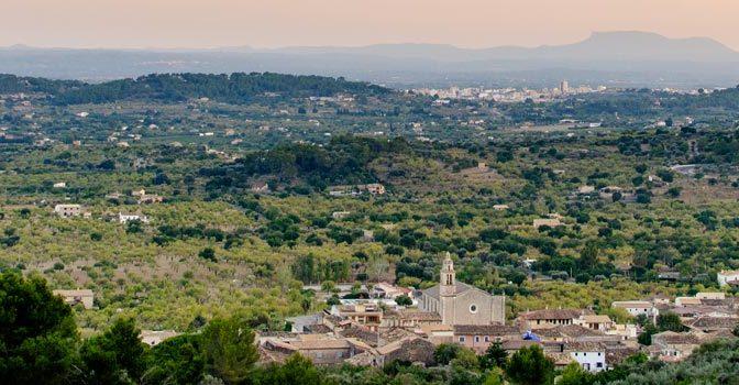 Inca - Mallorca