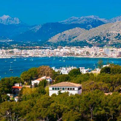 Qué ver en Pollença – Mallorca
