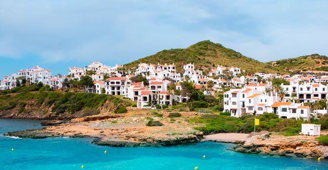 Que ver en Fornells - Menorca