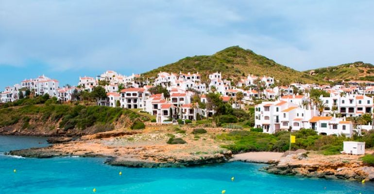 Fornells – Menorca