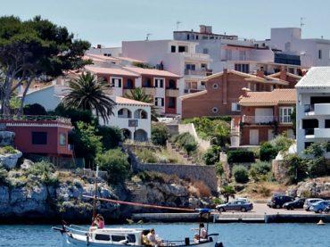 Es Castell – Menorca