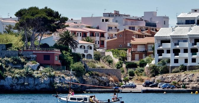 Que ver en Es Castell - Menorca