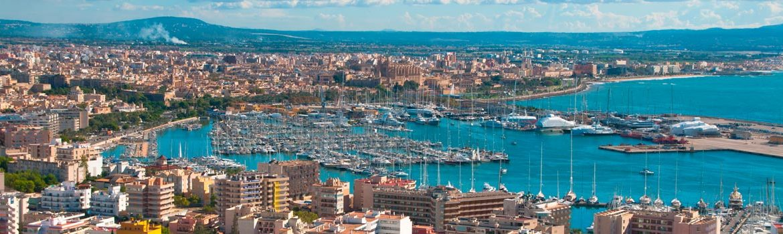 Palma de Mallorca erleben