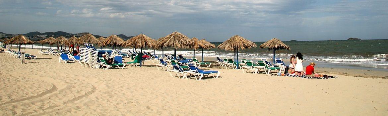 Dónde dormir en Playa d'en Bossa
