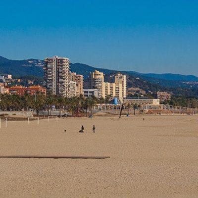 Dónde dormir en Mataró