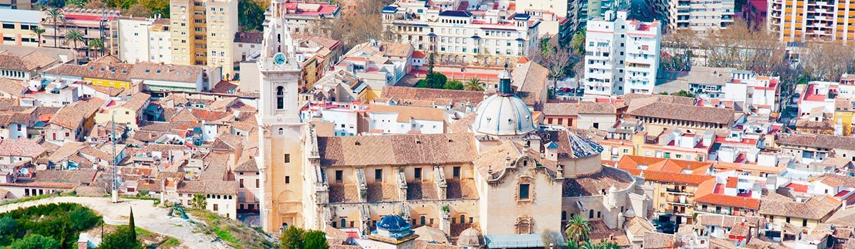 Qué ver en Xàtiva – Játiva