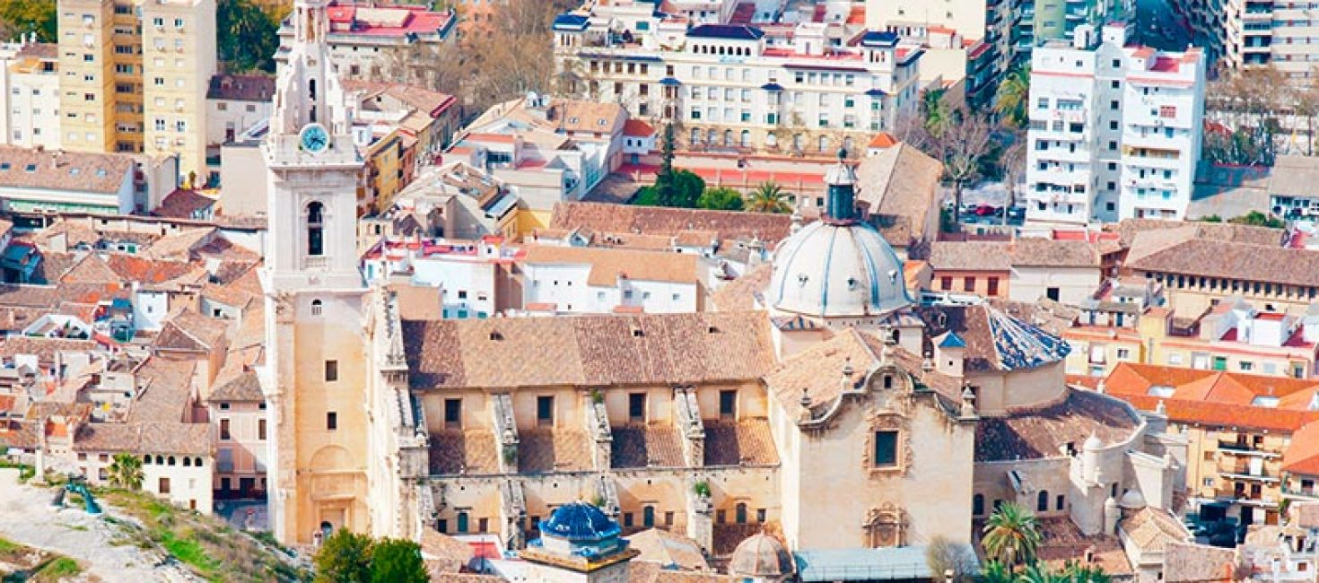 Dónde dormir en Xàtiva – Játiva
